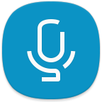 S Voice Icon