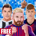 Football 2019 - Jeux de combat gratuits