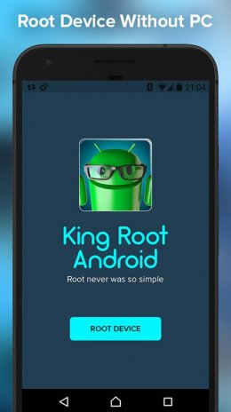 KingRoot Android - Root Phone 2 0 Download APK for Android