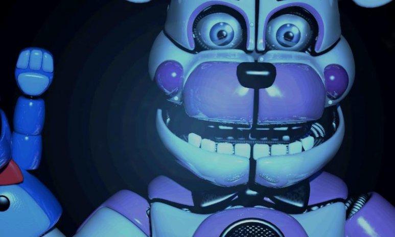 Five Nights At Freddy S Sl Screenshot 6