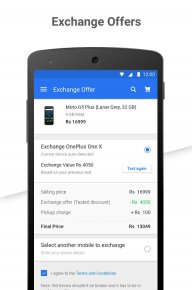 Flipkart Online Shopping App screenshot 6