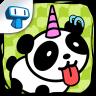 Panda Evolution Icon
