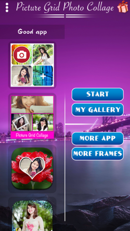 Picture Grid Photo Collage 1 1 Download APK for Android