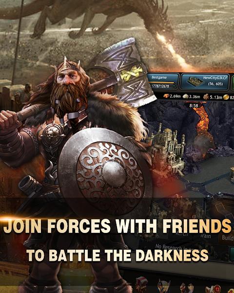 Elves vs Dwarves screenshot 7