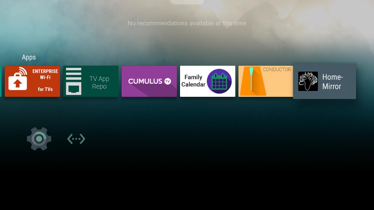 Tv App Repo screenshot 2