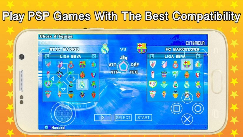 Emulator For PSP 1 2 1 0 Download APK for Android - Aptoide