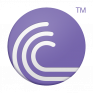 bittorrent torrent downloads icon