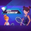 .Power Badminton