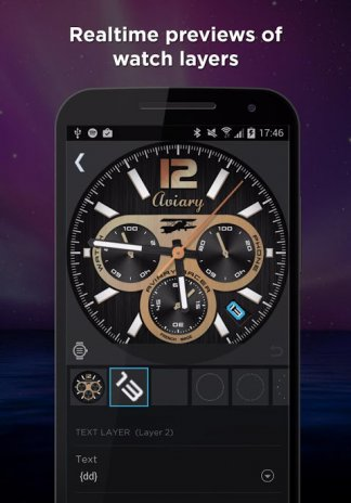 WatchMaker Premium License 4 3 1 Download APK for Android