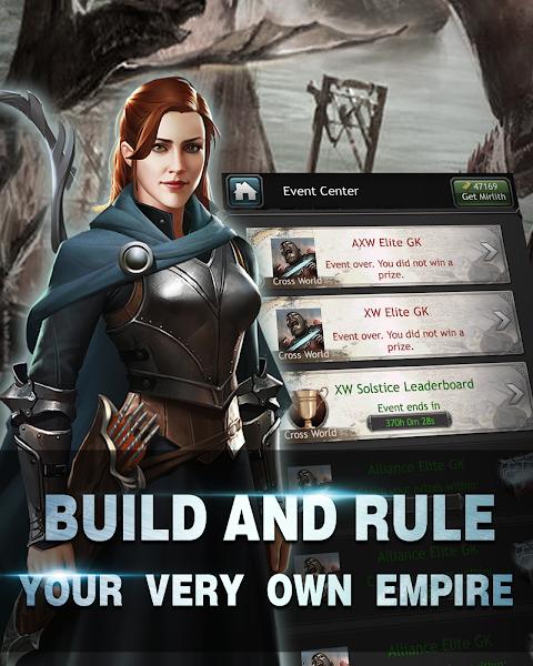 Elves vs Dwarves screenshot 8