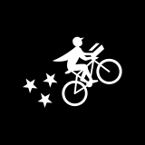 Postmates - Local Restaurant Delivery & Takeout Icon