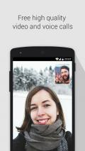 SOMA free video call and chat Screenshot