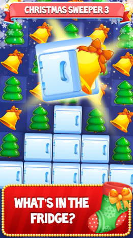 christmas sweeper 3 screenshot 5