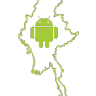 Myandroid Dictionary (Eng - Myan - Eng) Icon