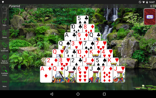250+ Solitaire Collection screenshot 16