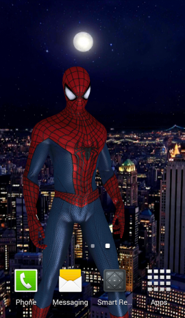 Live Wallpaper Amazing Spider Man 2 213 Download Apk For Android