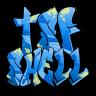 Graffiti Theme HD TSF Shell