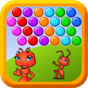Ant Bubble Shooter