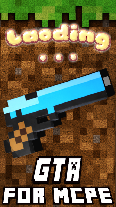 Mod & Skin GTA V for Minecraft screenshot 1