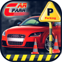 3D Car Parking - New