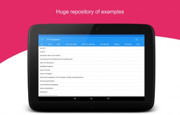 programming hub learn to code screenshot 11