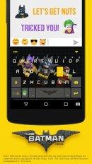 lego batman kika keyboardtheme screenshot 4