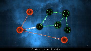 Little Stars 2.0 - Sci-fi Strategy Game Screen