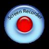 Icône Screen recorder