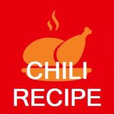 Chili Recipe - Offline Recipe for Chili Icon