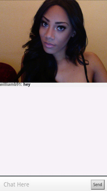 live cam chat app