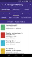 Odrabiamy.pl Screen