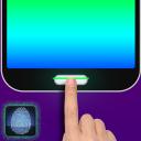 Home Button Fingerprint Scanner!
