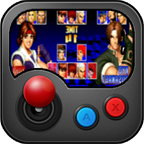 Kof 2002 magic plus 2 Icon
