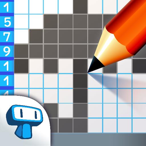 Logic Pic - Solve Nonogram & Griddler Puzzles