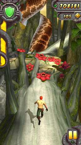 Temple Run 2 (MOD) 1 43 Download APK for Android - Aptoide