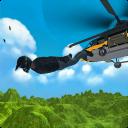 Wingsuit Paragliding- Flying Simulator