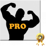 workout pro icon