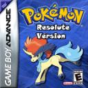 Pokemon: Resolute