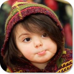 Cute Baby Girl Hd Wallpapers 1 0 Download Apk For Android Aptoide
