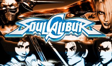 SOULCALIBUR (обновлено v 1.0.15) 2