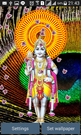 Lord murugan live wallpaper 14 download apk for android aptoide lord murugan live wallpaper screenshot 6 thecheapjerseys Images