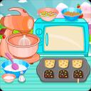 Cooking Ice Cream Cakes