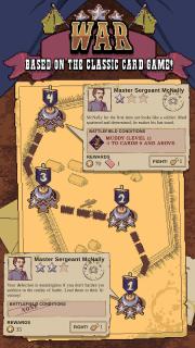 Uncivil War (Unreleased) screenshot 2