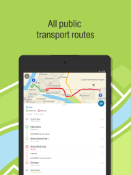 2GIS: directory & navigator screenshot 10