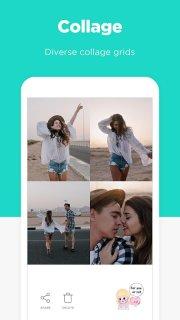 Candy Camera - selfie, beauty camera, photo editor screenshot 8