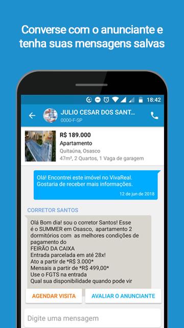 VivaReal - Imóveis para Aluguel ou Compra screenshot 5