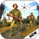 Frontline World War 2 - Fps Survival Shooting Game