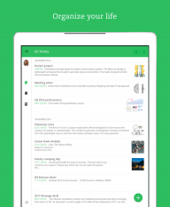 Evernote - stay organized. screenshot 7