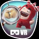 Oddbods Hot & Cold (VR)