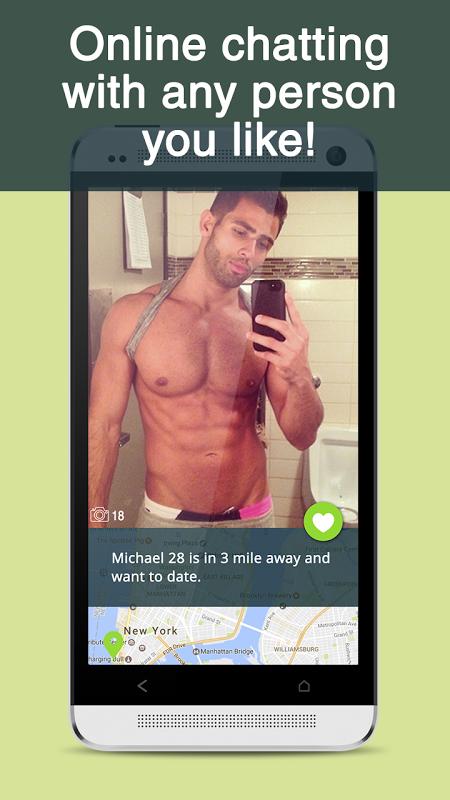 chat gratis con singles twink gay de citas